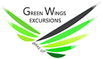 Green Wings Logo